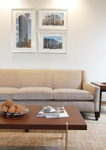 In-Site Interior Design - 58 Motor Parkway 08A - NYC Interior Design - Executive Office - Commercial Corporate Design